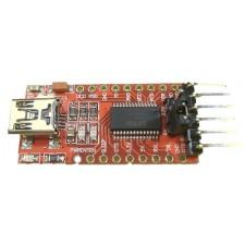 FT232RL FT232 USB TO TTL