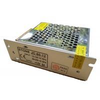 12V 5AMP SMPS  Metal Body