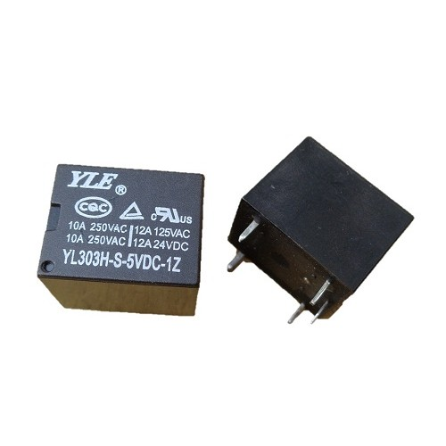 5V|SPDT|Cube|Type|Relay|available|zee electronics|online