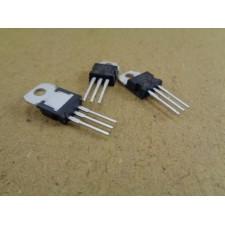 LM317T-Adjustable Voltage Regulator