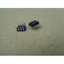 NE555P-Oscillator IC Single Timer