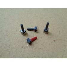 Tactile Switch 4Pin Long Shaft