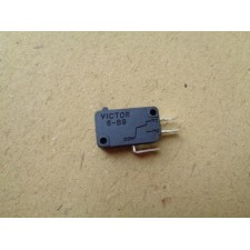 Limit Switch Without Lever