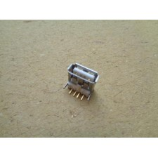 USB Socket A Type