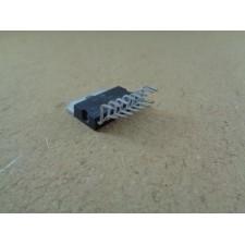 L298N-4 Channel H Bridge Motor Driver IC