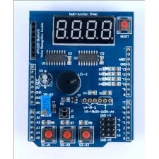 Arduino Multi Function Shield