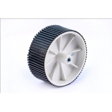 Robot Wheel Big 10x4.5